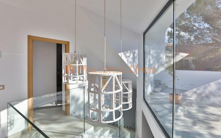 Se vende impresionante villa en Ses covetes
