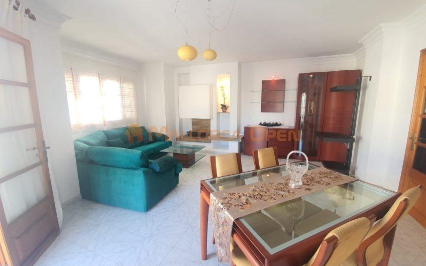 Se alquila casa unifamiliar en Manacor